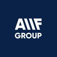 Логотип компании «A3F Group»