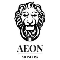 Логотип компании «AEON»