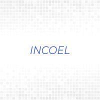 Логотип компании «INCOEL»