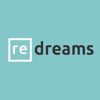 Логотип компании «Redreams Studio»