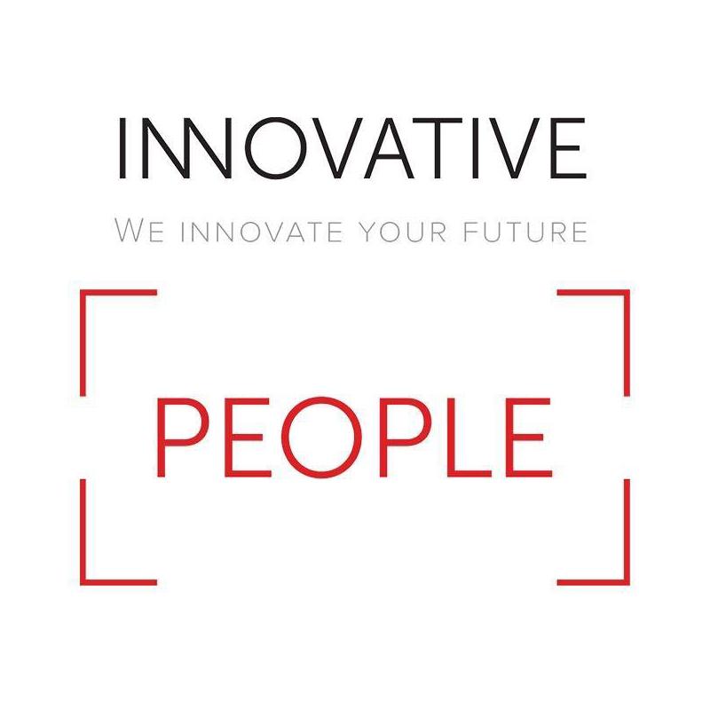 Логотип компании «Innovative People»