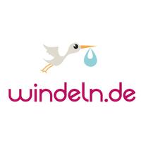 Логотип компании «Windeln»