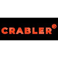Логотип компании «Crabler IT»