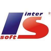 Логотип компании «Интерсофт»