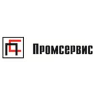 Логотип компании «Промсервис»