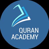 Логотип компании «Quran Academy»