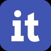 Логотип компании «IT Club»