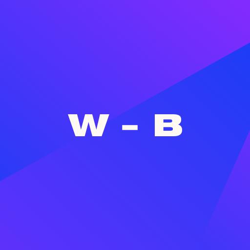 Логотип компании «Wonderbase»
