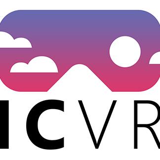 Логотип компании «ICVR Interactive»