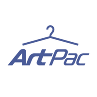 Логотип компании «ArtPac»