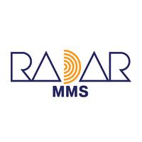 Логотип компании «Радар ММС»