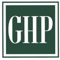 Логотип компании «GHP Group»