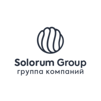 Логотип компании «Solorum Group»