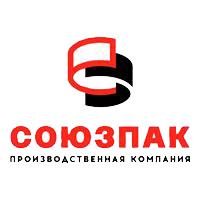 Логотип компании «Союзпак»