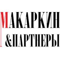 Логотип компании «Макаркин и Партнеры»