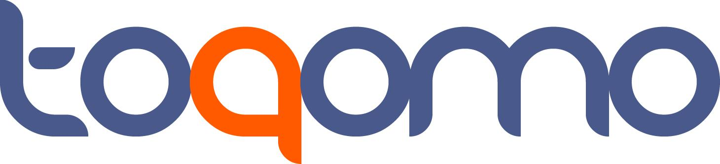 Логотип компании «Toqomo»