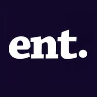 Логотип компании «Entmedia»
