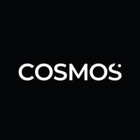 Логотип компании «COSMOS»