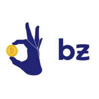 Логотип компании «Bitzlato»