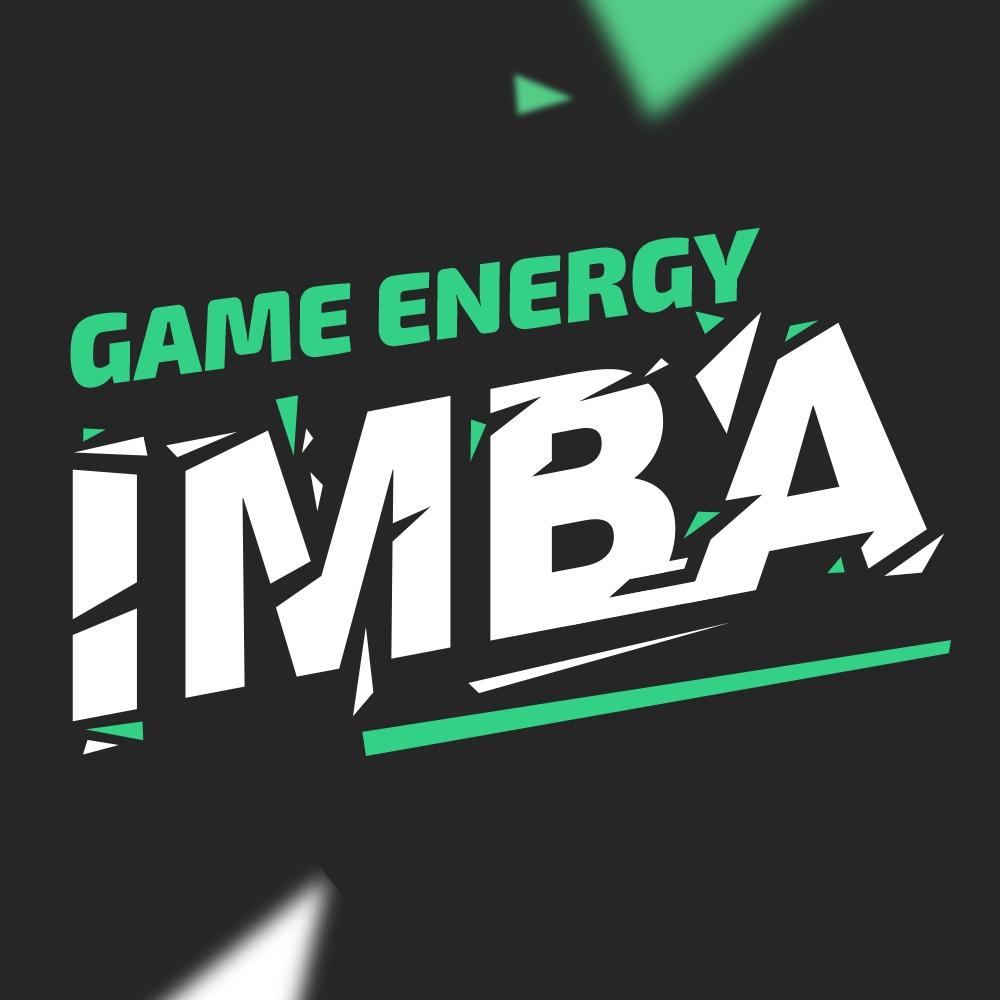 Логотип компании «IMBA Energy»