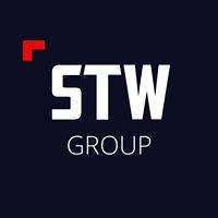 Логотип компании «iSTWire Group»