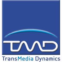 Логотип компании «TMD Ltd»