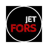 Логотип компании «Джет ФОРС»