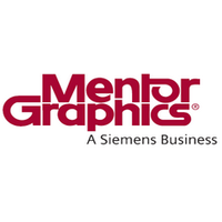 Логотип компании «Mentor Graphics»