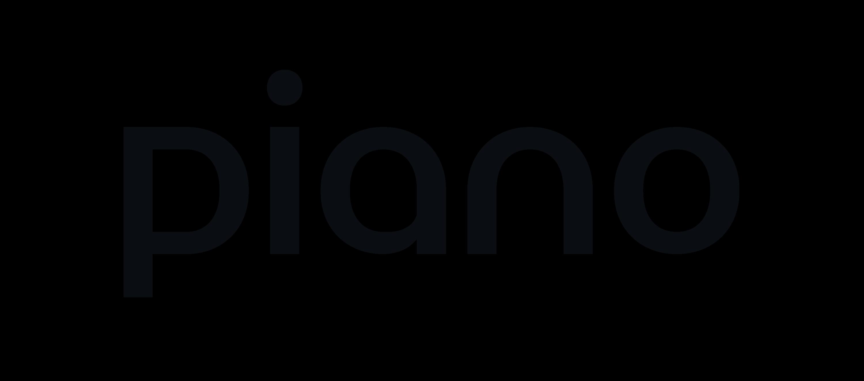 Логотип компании «Piano»