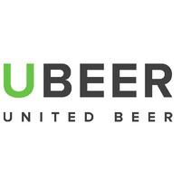 Логотип компании «U-beer»