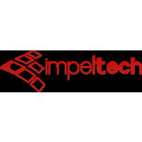 Логотип компании «Impeltech»
