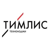 Логотип компании «TIMLIS»