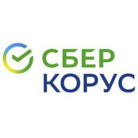 Логотип компании «СберКорус»
