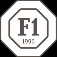 Логотип компании «F1group»
