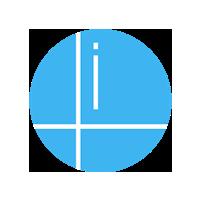 Логотип компании «Интеллект Лаборатория»