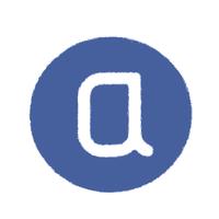 Логотип компании «АЛЬФАСАТКОМ»