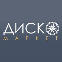 Логотип компании «ДискоМаркет»