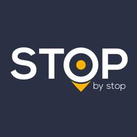 Логотип компании «Stopbystop»