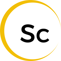 Логотип компании «Sannacode»
