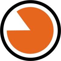 Логотип компании «Эникей-Дизайн»