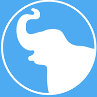 Логотип компании «Докторслон.ру»