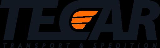 Логотип компании «TECAR»