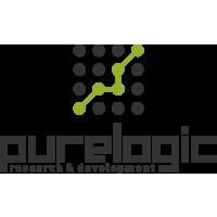 Логотип компании «Purelogic R&D»