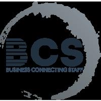 Логотип компании «Business Connecting Staff»