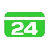 Логотип компании «Займ Онлайн 24»