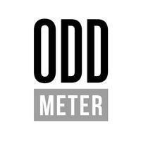 Логотип компании «Odd-Meter»