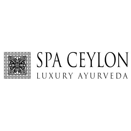 Логотип компании «Spa Ceylon Russia»