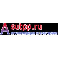 Логотип компании «Заметки Электрика»