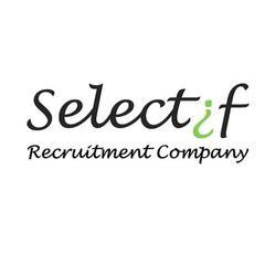 Логотип компании «Selectif»