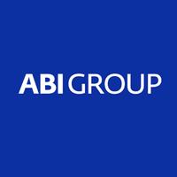 Логотип компании «ABI Group»